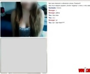 DA Omegle Awesome Boobs!
