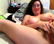 big tits and glasses webcam