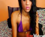 Black Teen Gags And Deepthroats Dildo
