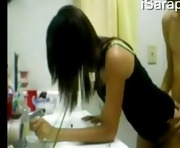 Pinay Babe Fuck In Bathroom