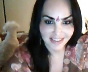 INDIAN LADY ON WEBCAM 2