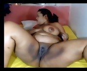 Squirting Colombian