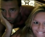 couple fucks on webcam